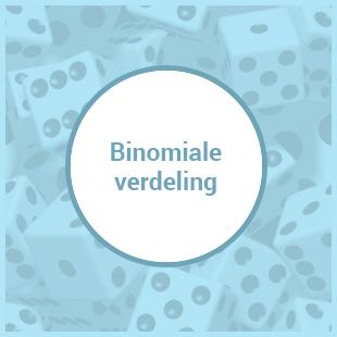 binomiale_verdeling