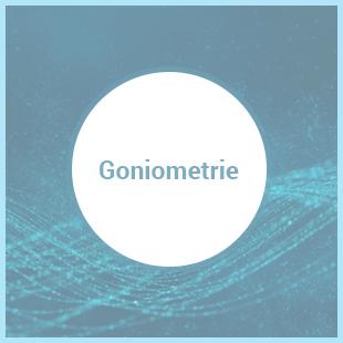 goniometrie